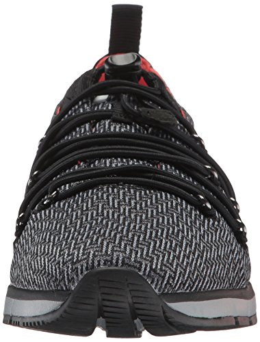 Armour 9 Speedknit All 040 5 Charged Black Under Around Women's Graphite ASdgg7nq