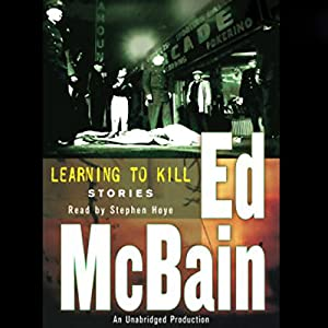 Learning to Kill Audiobook