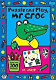 Puzzle and Play, MR Croc