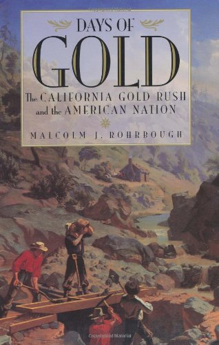 the impact of california gold rush on the native americans The impact of the california gold rush on the natives and cultures living in california the time 12-8-2017 learn about the native americans in the gold rush.