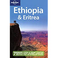 Lonely Planet Ethiopia & Eritrea 4th Ed.: 4th Edition