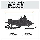 Classic Accessories SledGear Deluxe Snowmobile