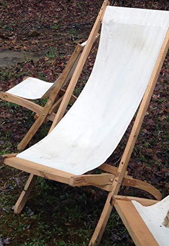 (Folding Canvas Camp Chair)