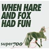 When Hare and Fox Had Fun