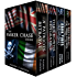 The Parker Chase Series: Books 1-4 (The Parker Chase Series Boxset)