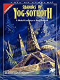 Shadows of Yog-Sothoth: A Global Campaign to Save