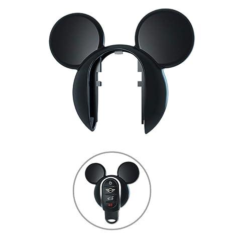 Amazon.com: Carcasa protectora para llave de Mini Cooper con ...