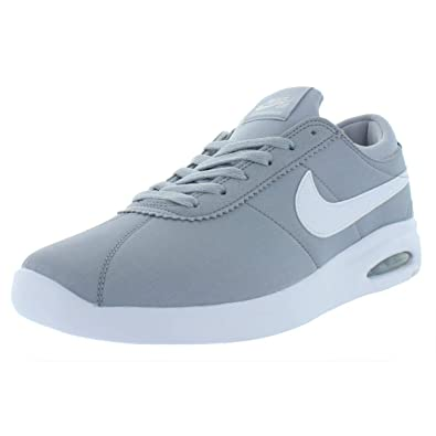 size 40 90e9f b9851 Nike SB Air Max Bruin Vpr Txt Chaussures de Fitness Homme, Gris (Wolf Grey