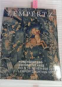 Lempertz Auktion Köln