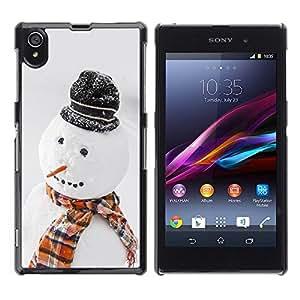 Dragon Case - FOR Sony Xperia Z1 L39 - in my dream - Caja protectora de pl??stico duro de la cubierta Dise?¡Ào Slim Fit