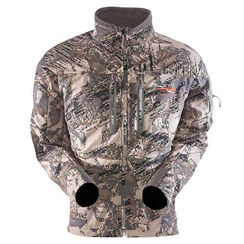 SITKA Gear Mens 90% Jacket, 2XL, OPTIFADE OPEN COUNTRY