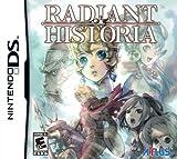 Radiant Historia - Nintendo DS