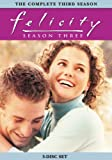 Felicity: Season 3 [DVD] [Import]