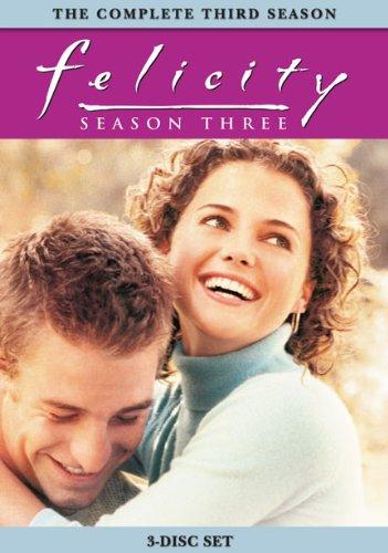 Felicity: Season 3 [DVD]
