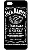 ikazen Jack Daniel Designer Hard Printed Matte Case Back Cover For Apple iPhone 6 6S