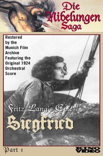 - Die Nibelungen: Siegfried (Silent)