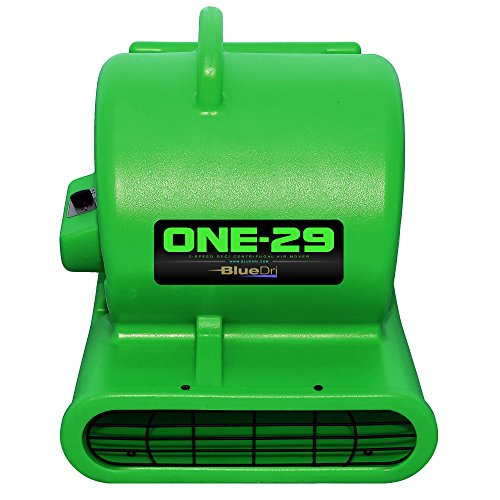 Green ONE 29 Portable Stackable Capability