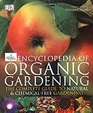 Garden Organic's Encyclopedia of Organic Gardening