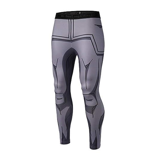 Set de ropa de hombre Fitness gimnasio Pantalones de chándal ...
