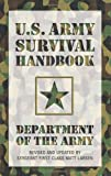 img - for U.S. Army Survival Handbook, Revised book / textbook / text book