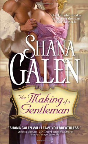 The Making of a Gentleman (Sons of the Revolution) pdf
