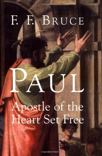 Paul Apostle of the Resolution Set Free