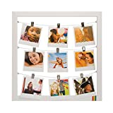 Polaroid String Photo Frame valentines for Her present