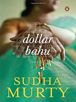 Dollar Bahu- Sudha Murty Books