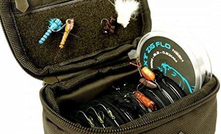 Nash Zig Rig Pouch Tasche Bag Carryall Angeltasche Anglertasche