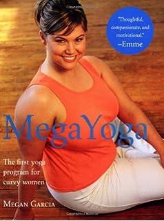 Amazon.com: Yoga: Just My Size With Megan Garcia: Megan Garcia ...
