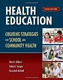 Health Education 9780763759292