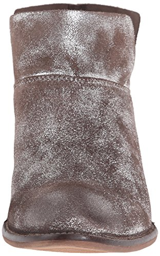 pewter Seychelles Snare Ankle Bootie Women's wg6I6xqF