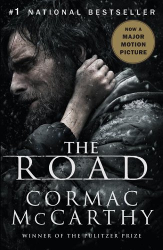 The Road (Movie Tie-in Edition 2008) (Vintage International)