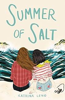 Book Cover: Summer of Salt