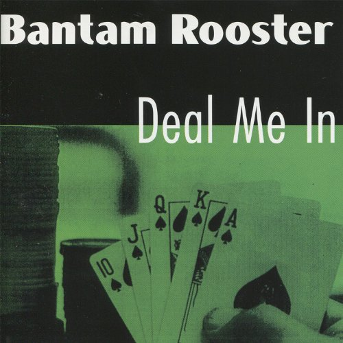 Deal Me In - Bantam Rooster