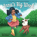 img - for Anna's Big Week: A Story About Living with Noonan Syndrome book / textbook / text book