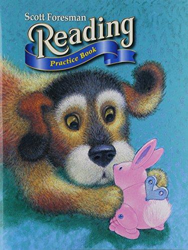 READING 2004 PRACTICE BOOK GRADE 2.1