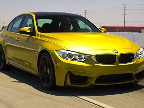2015 BMW M3: Restoring the Faith, BMW M is Back!