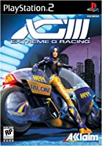 XGIII Extreme G Racing