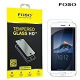 FOSO FOSO_TG25_ZUK Z1 2.5D Curved Edge 9H Hardness Toughened Tempered Glass Screen Guard Protector For Lenovo Zuk Z1