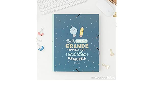 Amazon.com : Mr. Wonderful 2s-nxxf-obkx - Folder Spacer with ...
