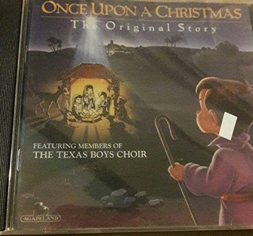 Once Upon a Christmas: The Original Story