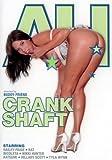 Crank Shaft - DVD