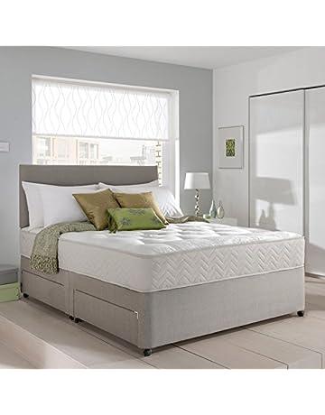 Amazon Co Uk Bed Mattress Sets