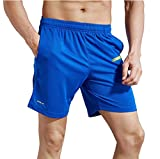 USA Size Mens Gym Classical Dry Fit Workout Running