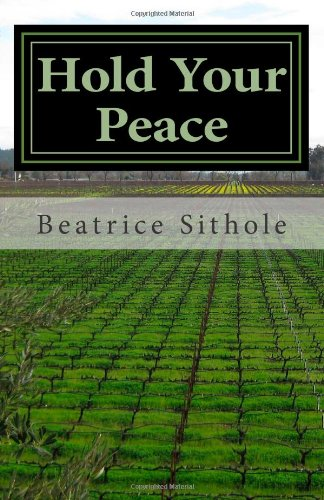 Hold Your Peace: Healing Scars of Conflict