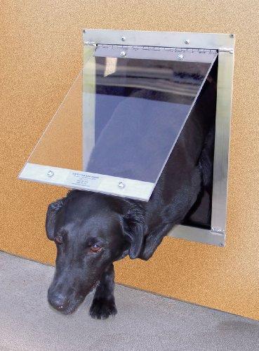 Big Door Easy Dog (Easy Pet Door)