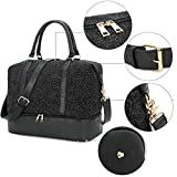 CAMTOP Weekender Travel Bag for Women Ladies