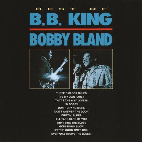 Bobby B - 3