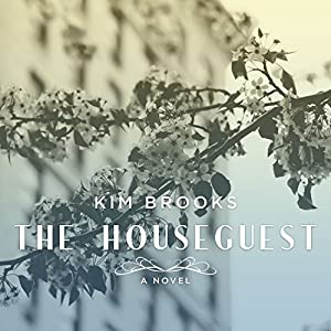 The Houseguest Audiobook